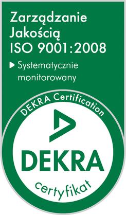 zobacz nasze certyfikaty